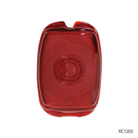 1940-53 TAIL LAMP REPLACEMENT PARTS │ KC1203