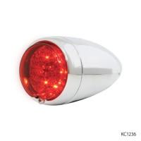 1940-53 TAIL LAMP ASSEMBLIES – SPYDER™ LEDS │ KC1236