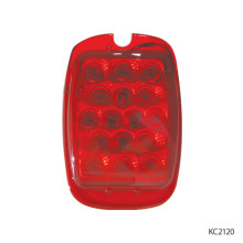 1937-53 TAIL LAMP REPLACEMENT PARTS │ KC2120