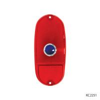 TAIL LAMP LENSES │ KC2251