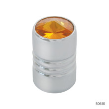 JEWELED ALUMINUM VALVE STEM COVERS | 50610