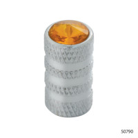 JEWELED ALUMINUM VALVE STEM COVERS | 50790