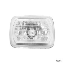 ALUMINUM REFLECTOR | 77391