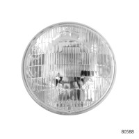 SEALED BEAM HEAD LAMP BULBS | 80588