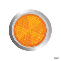 STICK-ON REFLECTORS | 80831