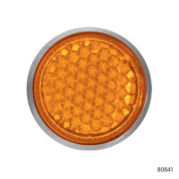 SCREW-ON MINI REFLECTORS | 80841