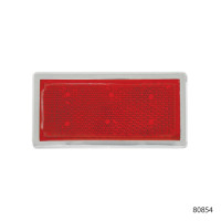 STICK-ON REFLECTORS | 80854