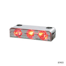 LED STEP LIGHTS | 87403