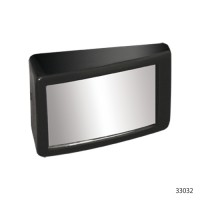 WIDE ANGLE SPOT MIRRORS | 33032