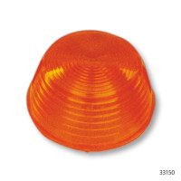 MOTORCYCLE LAMP LENS | 33150