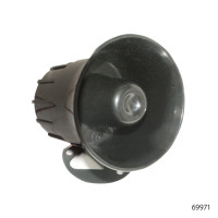 ELECTRONIC HORN WHISTLE | 69971