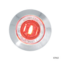"1"" MINI SCREW-IN LED WIDE ANGLE LIGHT 