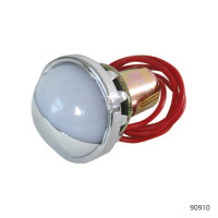 LICENSE PLATE LAMPS | 90910