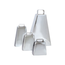 CHROME COW BELL | 57305