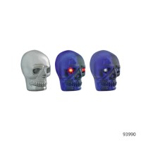 GEAR SHIFT KNOB – LARGE SKULL | 93990