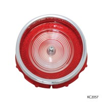1965 BACK-UP LAMP LENS | KC2057