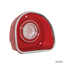 BACK-UP LAMP LENS | KC2914
