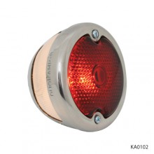 1933-36 TAIL LAMP ASSEMBLIES | KA0102