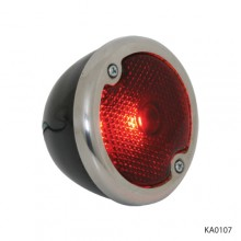 1933-36 TAIL LAMP ASSEMBLIES | KA0107