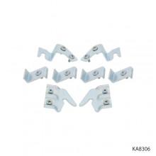 MOUNTING HARDWARE | KA8306