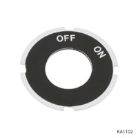 IGNITION SWITCH PLATE AND RING | KA1102