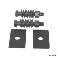 RADIATOR MOUNTING KIT | KA4304