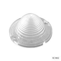 BACK-UP LAMP LENSES │ KC1802