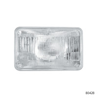 SEALED BEAM HEAD LAMP BULBS | 80428