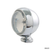 OFF-ROAD LAMPS – 4"