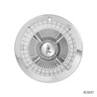 CHROME PLATED HUB CAPS | KC6031