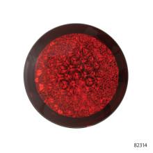 LED ROUND REFLECTIVE STICK-ON LIGHTS | 82314