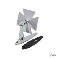 IRON CROSS REAR VIEW MIRRORS | KC3020