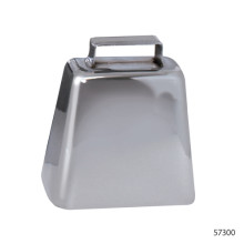 CHROME COW BELL | 57300
