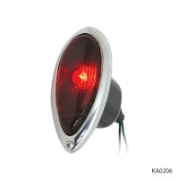 1938-39 TAIL LAMP ASSEMBLIES | KA0206