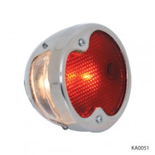 1932 TAIL LAMP ASSEMBLIES | KA0051