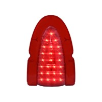 CHEVROLET RED LED TAIL LAMP | KC1356